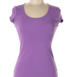 Victoria Secret fitted tee, small